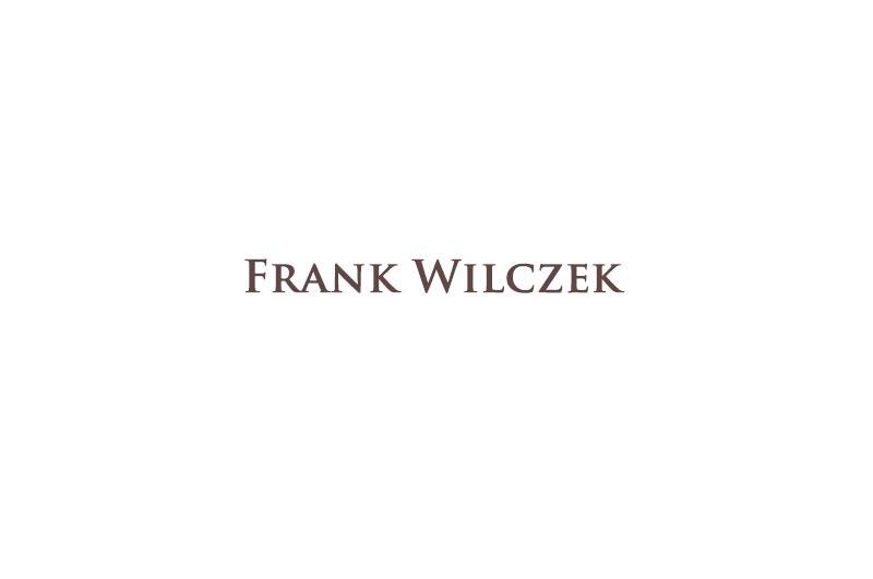 Franck Wilczek