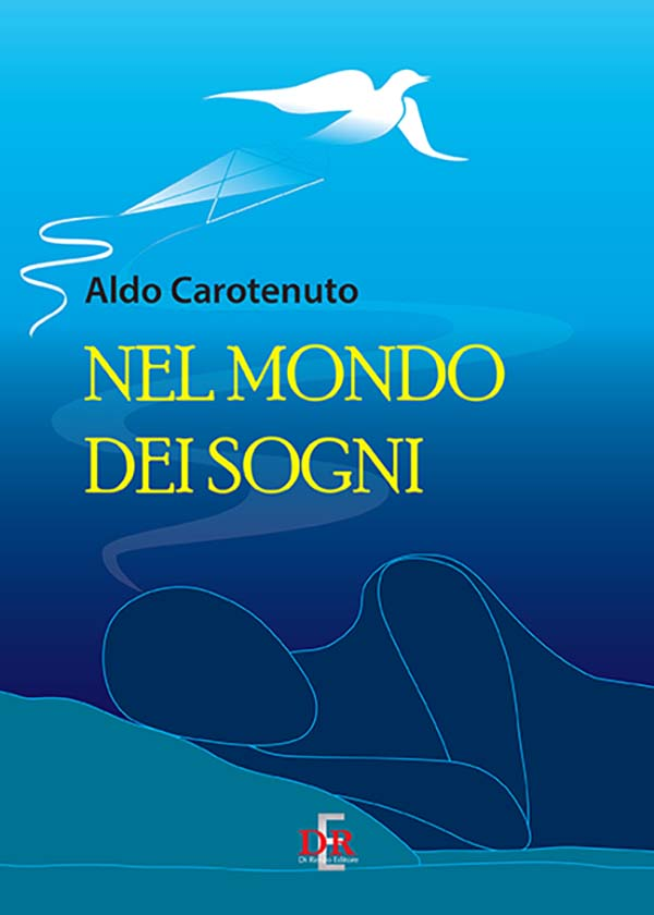 Il libro di Aldo Carotenuto
