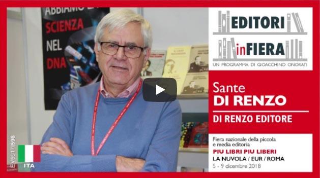 Intervista a Sante Di Renzo